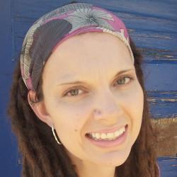 Abigail Carl-Klassen