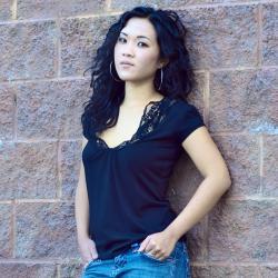 Cynthia Dewi Oka