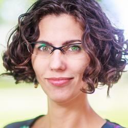 Elena Machado Saez