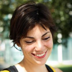 Lina Mounzer