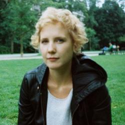 Olivia Walton