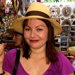 Tanya Pérez-Brennan