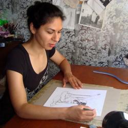 Rachel Masilamani