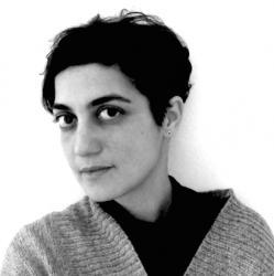 Sarah Rifky